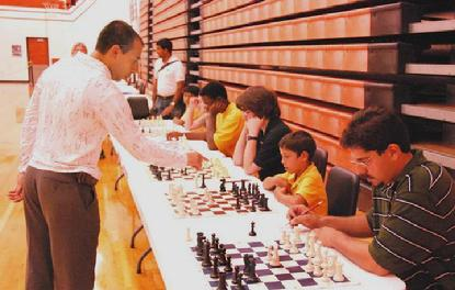 Var Akobian Simul U.S. Junior Open