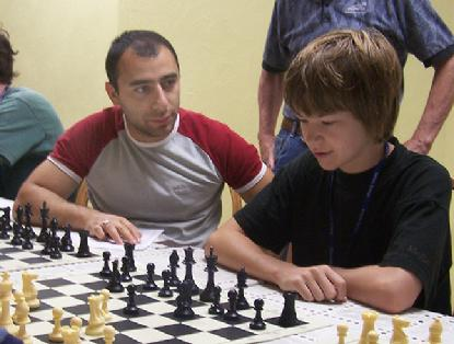 chess analysis with Var Akobian