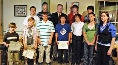 Karpov Chess School Scholarships
