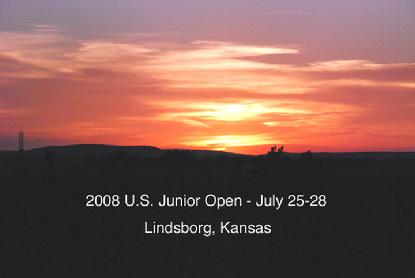 U.S. Junior Open 2008