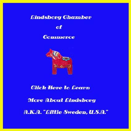 Lindsborg Chamber of Commerce